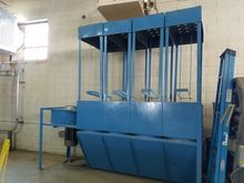 Used Belfab NBM-OP dust collect