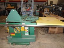 Bridgewood 4' Sliding Table Saw