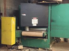 used Timesaver 343  3HD WideBel