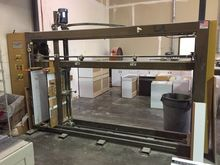 used Ritter Case Clamp