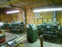 0ne lot  lathe machinery,Spindl