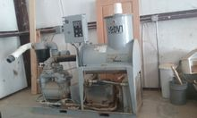 "Dekker ""VMax"" 40HP Vacuum Pump,"