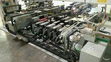 1999 Biesse Techno 7 drilling m