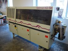 Used BRANDT OPTIMAT