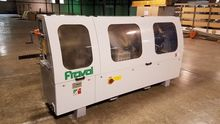 "Fravol ""Smart"" Edgebander (Used"