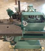 Balestrini Single End Tenenor