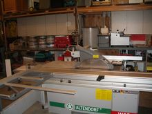 Altendorf WA 8 Slider - Amazing