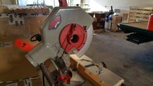 OMGA Direct Drive Miter Saw wit