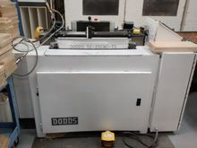 Dodds SE 25 CNC Dovetailer