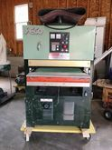 "SECO 24"" wide belt sander"