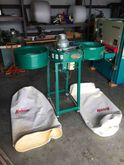 GRIZZLY 5 HP Dust Collector