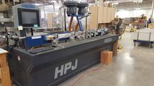 Accusystems HPJ       Dual bore