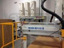 HENDRICK ATC-T6 CNC Router