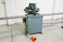 CTD D22 DOUBLE MITER SAW W/IN/O