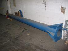 Gorbel  250 lb. capacity, jib c