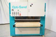 2004 OPTI-SAND R52V 52″ ROTARY