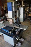 Smithy CNC 1240 Milling Machine