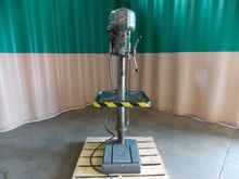 Used Rockwell Drill Press