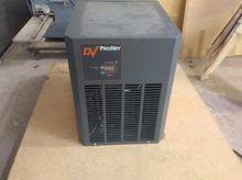DV SYSTEMS ASD 100 Refrigerated