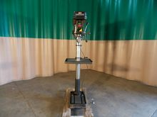Used Jet JCP-20MF Drill Press