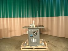 Used Rockwell 43-1340 Shaper