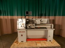 "Used Vectrax 13"" metal lathe"