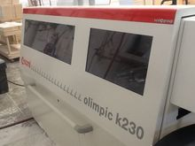 2015 SCM K230 Edgebander  SINGL