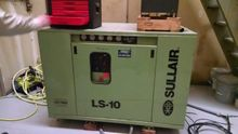 Used Sullair 40HP Sc