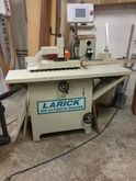 LARICK 390 AUTOMATIC  SHAPER