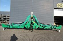 Used 2014 Samson 8M