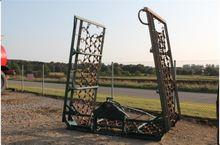 DK-TEC 8 meters med hydr. Opkla