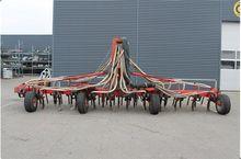 2001 Harsø 7,5M Efterharve