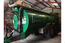 Used 2003 Samson PG