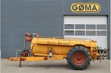 Used 1996 UM 5000L i