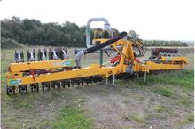 Used 2010 Duport 12m