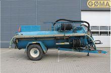 Used Samson 6000 in