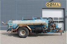 1990 Vestas 6500L