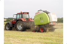 2007 CLAAS Variant 385 Rotocut