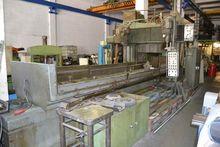 Grinding machine FAVRETTO TS400