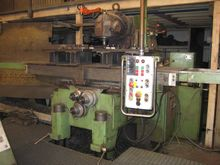 Milling machine CORREA FU200
