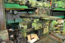Milling Machine CORREA BC5000-U