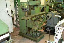 Milling machine CME FU2