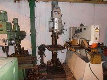 Drill ERLO TCA60/70