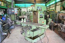 Milling machine FEXAC FU160CM