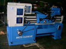 Lathe AMUTIO CAZENEUVE HB500 OF