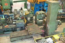 Horizontal boring machine JUARI
