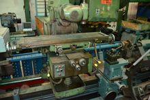 Milling machine LAGUN FU2