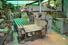 Milling Machine ZAYER 55BM