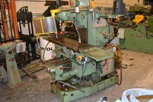 Milling Machine CORREA F3UA