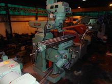Milling machine KONDIA POWERMIL